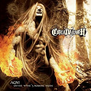 Cruadalach - Agni - Unveil What's Burning Inside