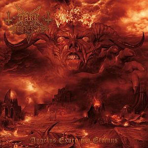 Dark Funeral - Angelus exuro pro eternus