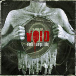 Dark Tranquillity – We Are the Void