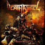 Death Angel – Relentless Retribution