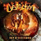 Destruction – Day of Reckoning