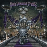 Devin Townsend Project – Deconstruction / Ghost