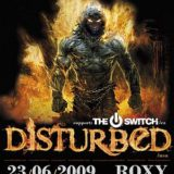 Disturbed, the.switch