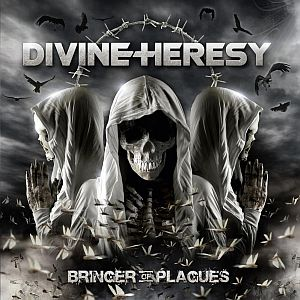 Divine Heresy - Bringer of Plagues