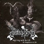 Dodsferd – Spitting with Hatred the Insignificance of Life