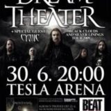 Dream Theater, Cynic