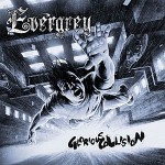 Evergrey – Glorious Collision