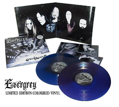 Evergrey - Glorious Collision