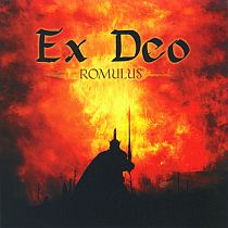 Ex Deo - Romulus