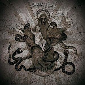Gorath - Apokálypsis - Unveiling the Age That Is Not to Come