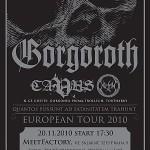 Gorgoroth, Cavus, Noctem