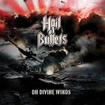 Hail of Bullets – On Divine Winds