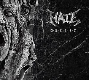 Hate - Erebos