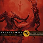 Heaven & Hell – The Devil You Know
