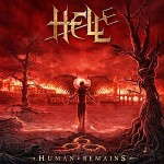 Hell – Human Remains
