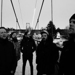 IN MOURNING signs with Agonia Records