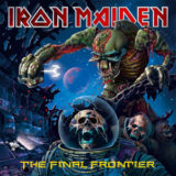 Iron Maiden – The Final Frontier