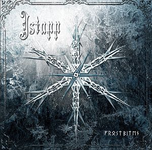 Istapp - Frostbiten