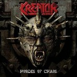 Kreator – Hordes of Chaos