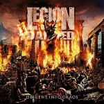 Legion of the Damned – Descent into Chaos
