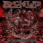 Lock Up - Necropolis Transparent