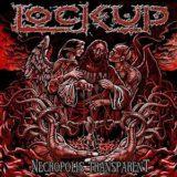 Lock Up – Necropolis Transparent