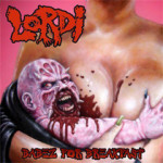 Lordi – Babez for Breakfast