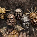 Lordi, Fatal Smile, Brandon Ashley & The Silverbugs