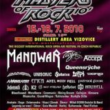 Masters of Rock 2010 (sobota)