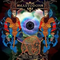 Mastodon - Crack the Skye