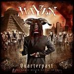 Mayan – Quarterpast