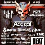 Metalfest Open Air 2011 (sobota)