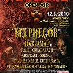 Metalgate Open Air 2010