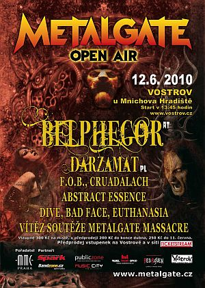 Metalgate Open Air 2010