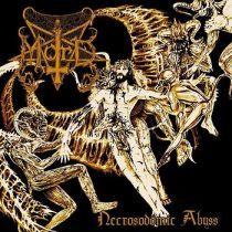 Mord - Necrosodomic Abyss