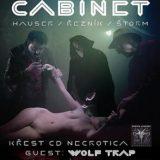 Mortal Cabinet, Wolf Trap
