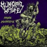 Municipal Waste – Massive Aggressive