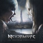 Nevermore – The Obsidian Conspiracy