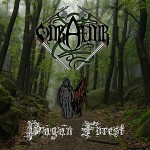 Odraedir - Pagan Forest