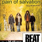Pain of Salvation poster 2010