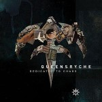 Queensrÿche – Dedicated to Chaos