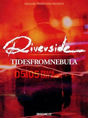 Riverside poster 2011