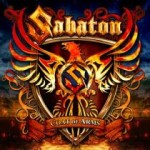 Sabaton – Coat of Arms
