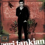 Serj Tankian, Fair to Midland