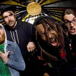 Skindred, Forever Never