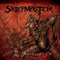 Sklepmaster - The Unforgiven Sin