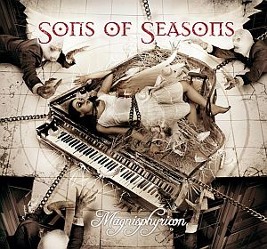 Sons of Seasons - Magnisphyricon
