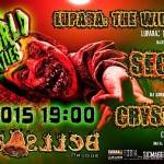 Souls of Underworld Parties II – 21. listopadu, Praha