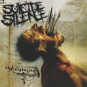 Suicide Silence – The Cleansing