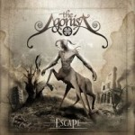 The Agonist - The Escape